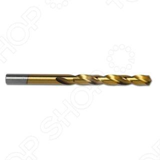 Сверло по металлу IRWIN Titanium HSS DIN 338