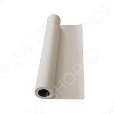 Рулон бумаги большой шириной 45,5 см подходит для моделей 42047, 42011,42023, 42023FR. Рулон крепится под столом для удобства. Бумага, как известно, используется для рисования, которое доставляет столько удовольствия.