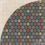 фото Бумага для скрапбукинга двусторонняя Basic Grey Backgammon, купить, цена