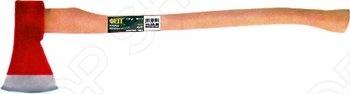 Топор из усиленной стали с длинной ручкой FITТопоры<br>Топор из усиленной стали с длинной ручкой за счет небольшого веса легок в использовании и подходит для столярных плотницких разнообразных работ, является многофункциональным инструментом.<br>