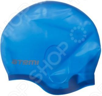 Шапочка для плавания ATEMI EC104