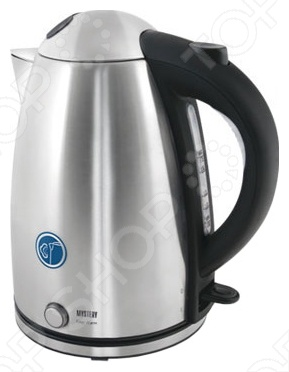 Чайник Mystery MEK-1623 чайник электрический mystery mek 1614 серый