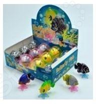 фото Игрушка заводная Hans «Тропическая рыбка», Игрушки заводные