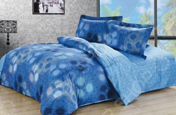 Комплект постельного белья Softline 09201. Евро