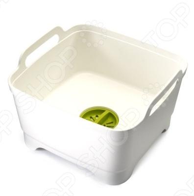 Wash&Drain Контейнер для мытья посуды Joseph Joseph Wash&Drain
