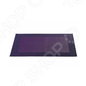 Салфетка с тканевой каймой Asa Selection Tabletops поможет вам красиво сервировать как каждодневный, так и праздничный стол. При сервировке праздничного стола эти салфетки кладутся на скатерть, тем самым выделяя персональное место для каждого гостя. На салфетки ставятся столовые приборы. Такое оформление стола выглядит очень эстетично, а также помогает защитить от загрязнения скатерть и поверхность стола.