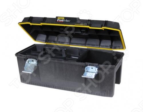Подробнее о Ящик для инструмента STANLEY FatMax профессиональный ящик открытый профессиональный