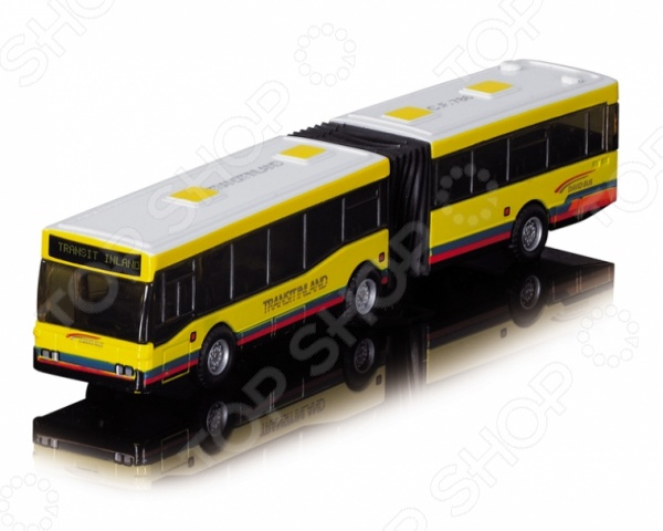 фото Автобус Dickie 3315712, Машинки