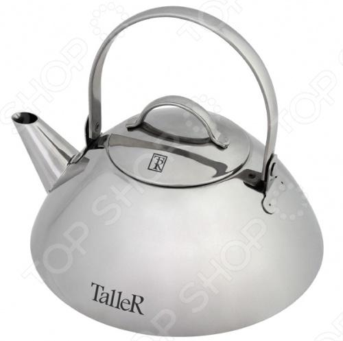 Чайник заварочный TalleR Саймон urbanika заварочный чайник