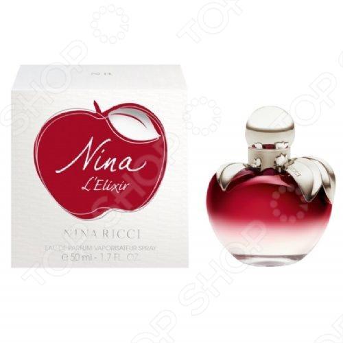 ��������������� ���� ��� ������ Nina Ricci Nina Elixir