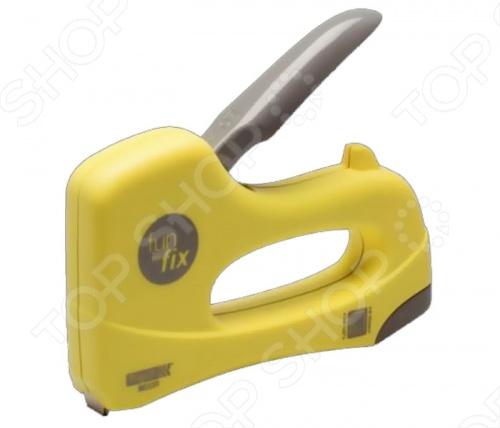 Степлер ручной Rapid M20R Fun to Fix степлер ручной rapid ms4 1 5000065 24510600