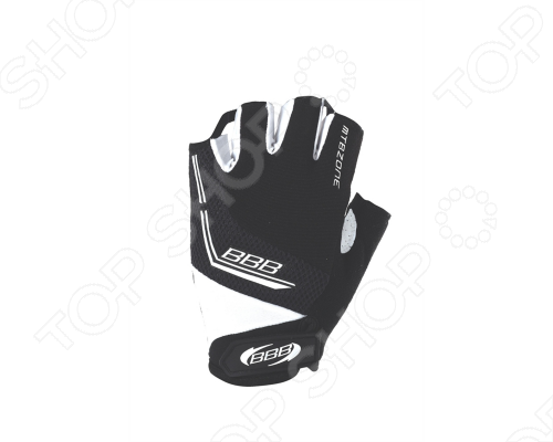 Перчатки велосипедные BBB BBW-33 MTBZone (2014). Цвет: черный BBB - артикул: 276174
