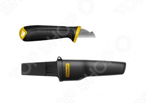 Нож электрика STANLEY FatMax электрика