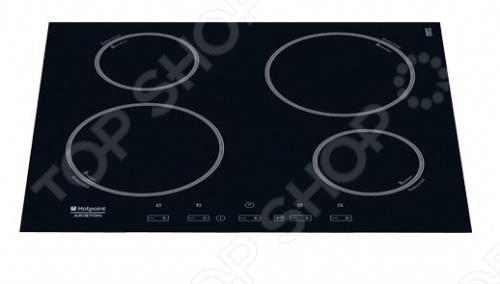 фото Варочная поверхность Hotpoint-Ariston KIX 644 C E, Встраиваемые рабочие поверхности
