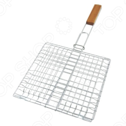 Решетка-гриль Hot Pot универсальная малая цена