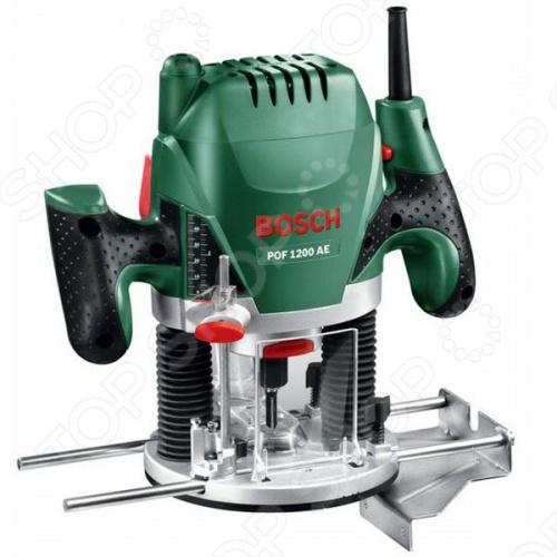 Фрезер электрический Bosch POF 1200 AE