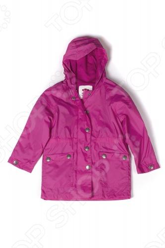 Детская куртка для девочки Appaman Lynnie Jacket надежно защитит маленькую модницу от дождя, ветра и холода. Подкладка из хлопка и полиэстера гарантирует мягкость и удобство, а верхний слой из нейлона имеет водо- и ветро-непроницаемую пропитку. Куртка надежно сохраняет тепло благодаря двум застежкам: на молнии и на кнопках. Карманы и капюшон делают эту вещь удобной и практичной. Верхний слой: 100 нейлон, подкладка верхняя половина : 100 хлопок, подкладка нижняя половина : 100 полиэстер. Американский бренд Appaman основан в 2003 году дизайнером Харальдом Хузуме. Он создает уникальные наряды в стиле AMERIPOP. Хузум находит вдохновение на улицах Бруклина, работая над многообразной палитрой ярких одежд. Воплощая свои творческие проекты, дизайнер не забывает об удобстве и качестве детских вещей. Вы считаете, что наряд Вашего ребенка должен быть не только удобным, но также стильным и индивидуальным Тогда бренд Appaman для Вас!