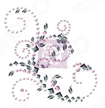 фото Аппликация самоклеющаяся Prima Marketing Vintage Swirl 2, купить, цена