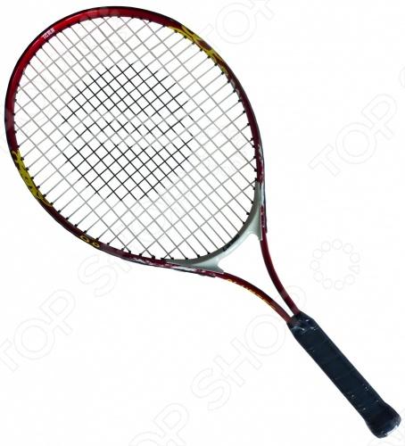 Ракетка для большого тенниса Larsen JR2500 гантель для фитнеса s образная larsen nt169s