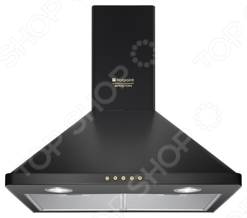 Вытяжка Hotpoint-Ariston 7HHP 6 R (AN)/HA