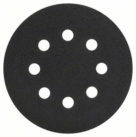 Набор листов для эксцентриковой шлифмашины Bosch Best for Stone, 8 отверстий, 50 шт. набор листов для эксцентриковой шлифмашины bosch best for wood 8 отверстий 5 шт