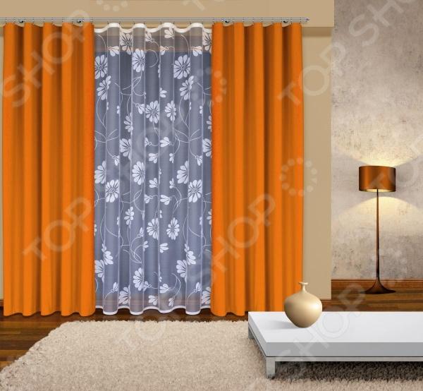 Комплект штор Haft 202960-270