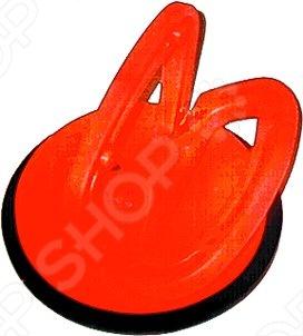 Стеклодомкрат одинарный FITприменяется для переноски и монтажа стекол, глазурованной кафельной плитки и пластика. Материал: пластиковый корпус, резиновая подошва. Упаковка: картонная коробка.