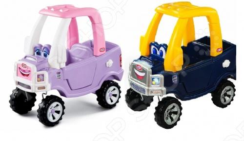 Каталка детская Little Tikes «Машина»