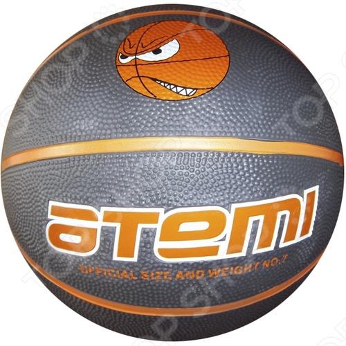 Мяч баскетбольный ATEMI BB12 № 7