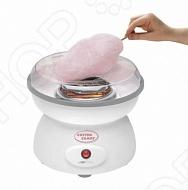 фото Аппарат для сахарной ваты Clatronic ZWM 3478, Необычная техника для кухни