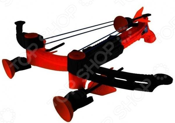 фото Арбалет игрушечный Zing «Воздушный охотник», Арбалеты. Луки