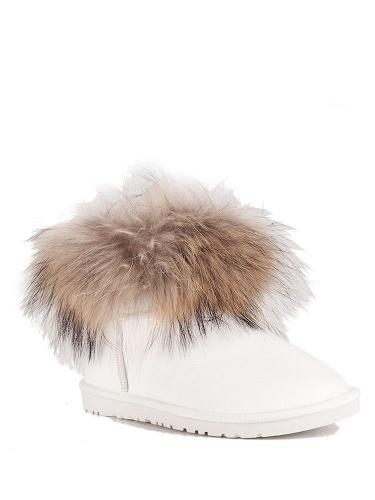 Зимняя Обувь Женская Угги