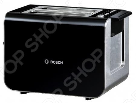 Тостер Bosch TAT 8613 rainford rbн 8613 b black