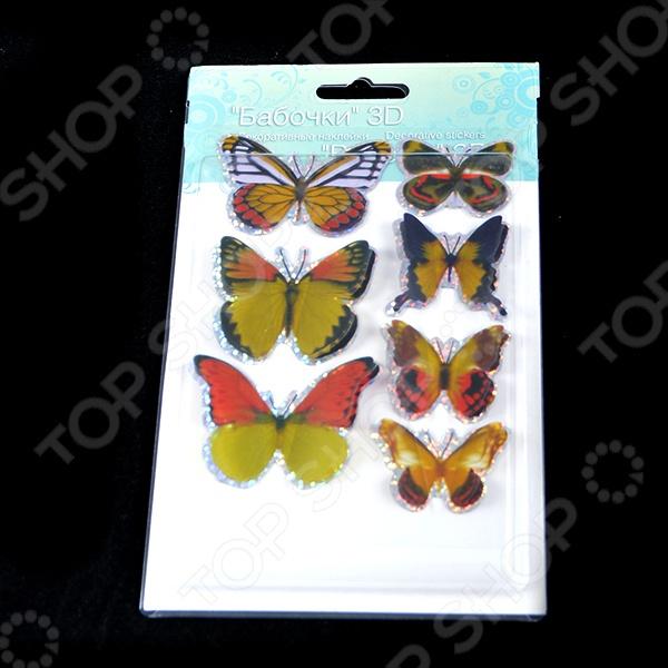 фото Бабочки 3D La Fourmi BTFLBG-02, купить, цена
