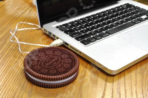 фото USB-подогреватель напитков Mustard Hot Cookie, Другие аксессуары для компьютерной техники