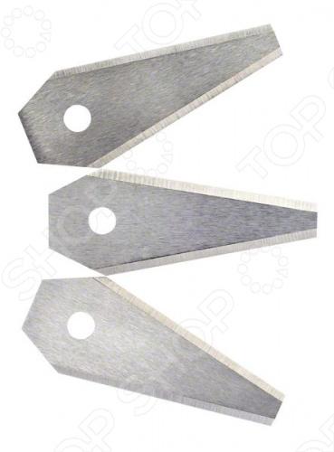 Ножи запасные для газонокосилки Bosch Indego