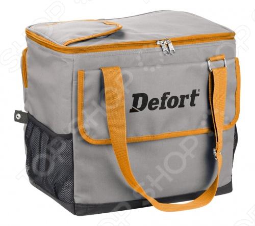 Автохолодильник Defort DCF-12