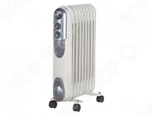 Радиатор масляный Ресанта ОМПТ-9Н