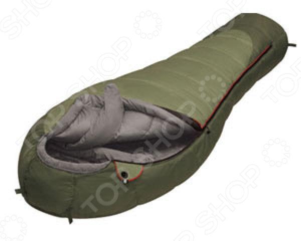 Спальный мешок Alexika Aleut зимний спальный мешок хуппа в екатеринбурге