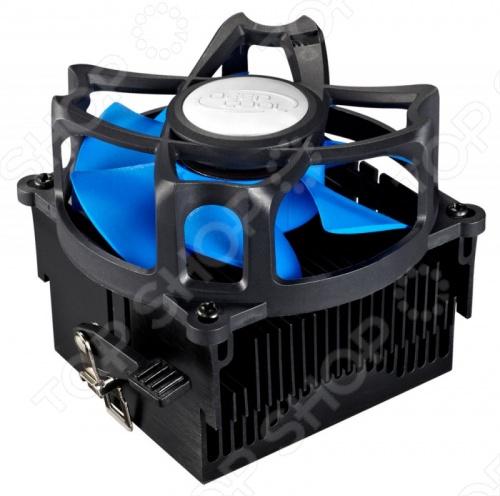 Кулер для процессора DeepCool BETA 40 кулер для процессора deepcool frostwin v2 0 frostwin v2