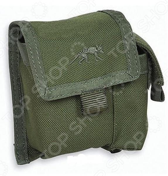 Подсумок для сигарет и зажигалки Tasmanian Tiger Cig Bag подсумок для инструмента tasmanian tiger tool pocket m