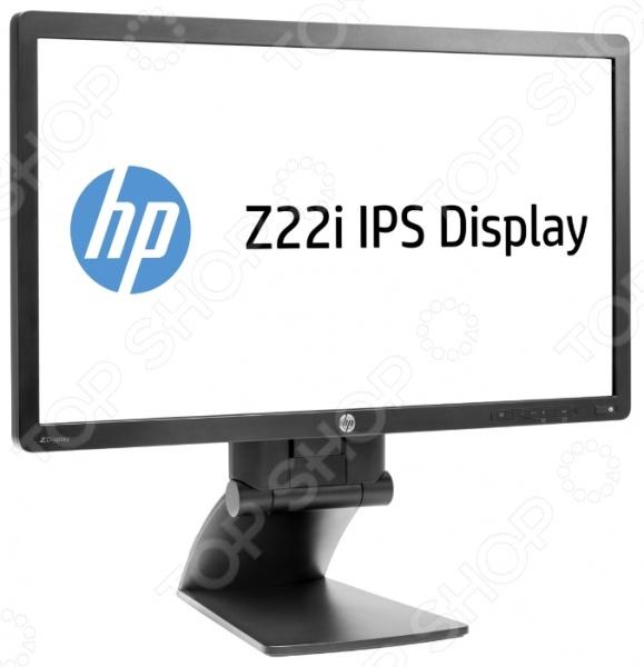 Монитор HP Z22i представляет