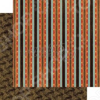 фото Бумага для скрапбукинга двусторонняя Graphic 45 Longevity, купить, цена