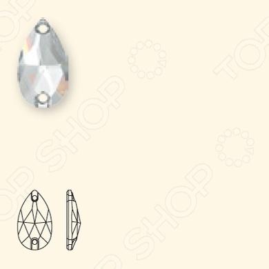 Стразы пришивные Swarovski 3230Иглы, булавки и другая фурнитура<br>Стразы пришивные Swarovski 3230 представляют собой известный и очень заметный элемент отделки, при помощи которого вам удастся украсить необходимую вам поверхность. Добавьте в свою работу красоты и изящества.<br>
