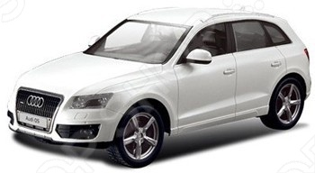 Машина на радиоуправлении Rastar AUDI Q5
