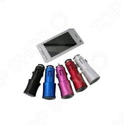 фото Зарядное устройство сетевое Air J, Портативные зарядные устройства