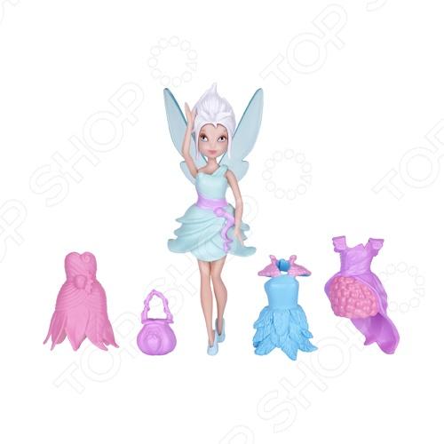 Фея Disney Fairies «Динь-Динь или Незабудка» фигурки disney showcase фигурка фея динь дилинь