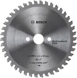 Диск отрезной Bosch Multi ECO 2608641799