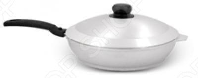Сковорода с крышкой и съемной ручкой Kukmara алюминиевая цена