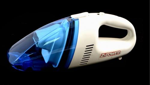 Минипылесос автомобильный ZIPOWER PM 6704 - компактный автомобильный помощник с циклонным фильтром, который отлично всасывает и сделает ваш автомобиль чистым. Пылесос обеспечивает качественную очистку от пыли, грязи, шерсти. Оснащен удобным ручным переключателем вкл выкл на корпусе. Питается от аккумулятора.